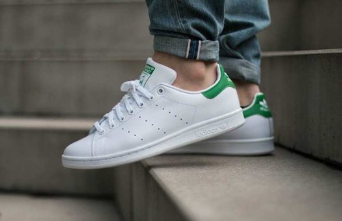 huge discount 40fbd c3b80 Adidas Stan Smith (white) Shoes