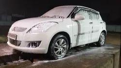 Car Body Wash Service