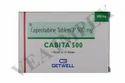 Cabita Tablet ( Capecitabine)