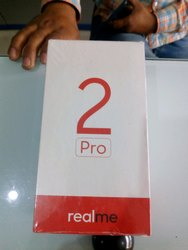 Real Me 2pro Mobile