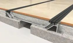 Expansion Joint Profiles