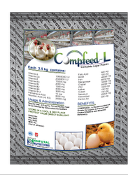 Layer Feed Supplement (Compfeed-L)