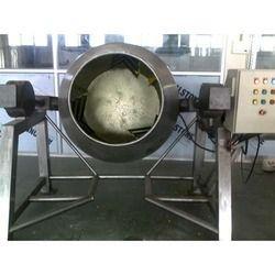 Electric Namkeen Mixer Machine