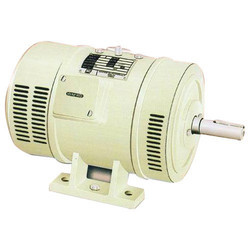 Commercial DC Motor