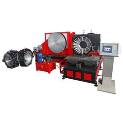 Gas Water Pipe Welding Machine