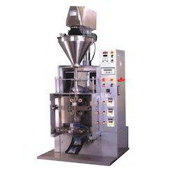 Automatic Spice Packaging Machine AFM-1000 R, Capacity: 30-90 Bag/min
