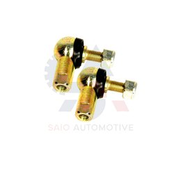 Ball Joint Set of 2 Units For JCB 3CX 3DX Backhoe Loader - Part No. Part No. 826/00927