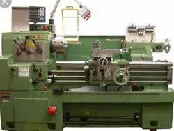 Lath Machine Repairing Services