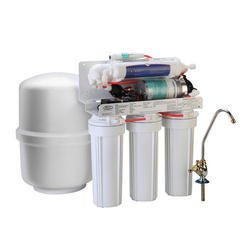 Under Sink Ro Water Purifier At Best Price In India