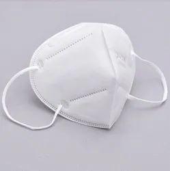 Ocean White N95 Face Mask