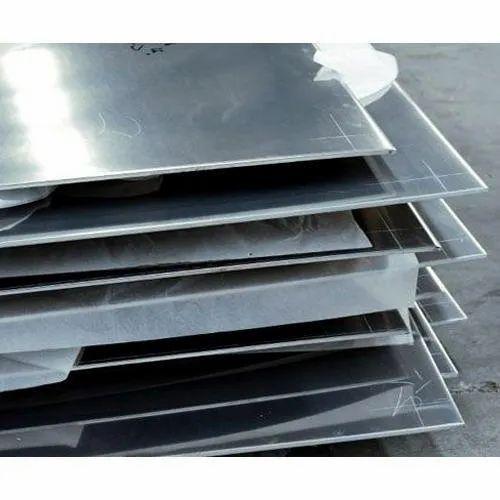 Plain Hindalco Aluminium Sheets