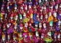 Rajasthani Handicraft Puppet Kathputli