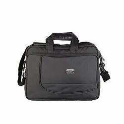 Black Just Bag