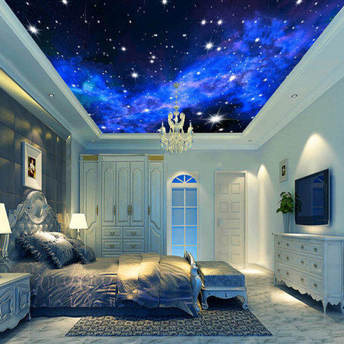 Ceiling Wallpaper À¤¡ À¤œ À¤‡à¤¨à¤° À¤µ À¤²à¤ª À¤ªà¤° Leben Style Bengaluru Id 15858559697
