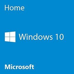 Microsoft Windows 10 Home OEM Pack 64 Bit