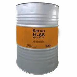 Servo Hydraulic Oil