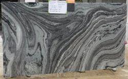 Mercury Black Marble Slabs