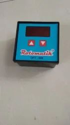 Timer for Disinfection Box Covid19