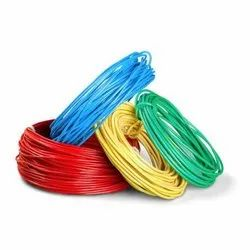 PVC Electrical Wires, Packaging Type: Roll, 220-415 V