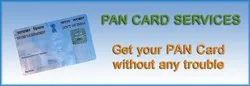 It Software Design PAN Card and ID Card Service in Rajasthan