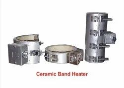 Stainless Steel Ceramic Band Heater
