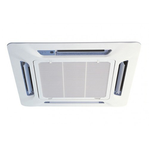White Daikin Cassette Ac For Office Use Rs 88000 Unit