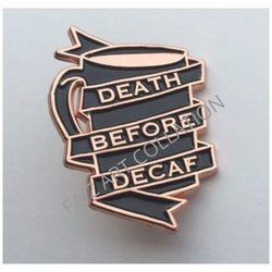 Metal Badge