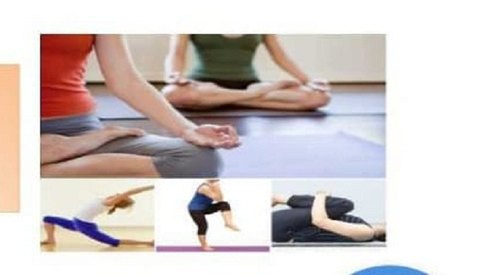 Yoga At Home Yoga And Free Hand Exercise Services Howrah Service Provider From Howrah