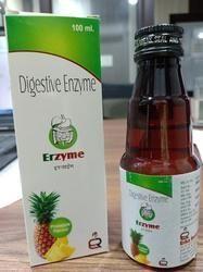 Diastase 1:1200  50mg, Pepsin 10 mg