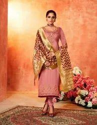 Kessi Fabrics Swayamvar Fancy Salwar Suit