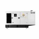 180 kW John Deere Diesel Generator