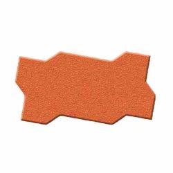 Sandy Zigzag 80 Blocks Rubber Mould