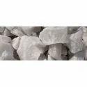 Quartz Lumps, Packaging Type: Loose