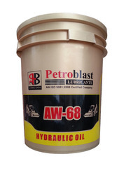 Petro Blast Hydraulic Engine Oil, Packaging Type: Bucket, Pack Size: 1 Ltr, 5 Ltr