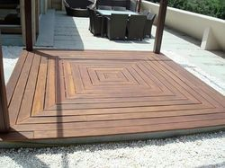 Customized Deck