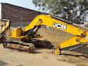Used Spare Parts of Excavator JCB JS 205 LC
