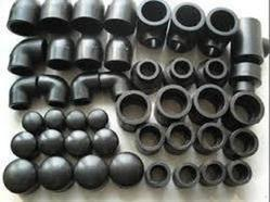 Varun HDPE Pipe Fitting for Chemical Fertilizer, Size 12 to 315 mm