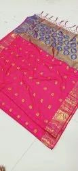 Jharonka Vol.2 Kanjivaram Silk Saree
