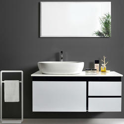 FRP Bathroom Cabinet