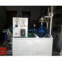 Kaplan Turbine Test Rig(BABIR-KPTR01)