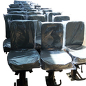 Railway Engine Driver Seats