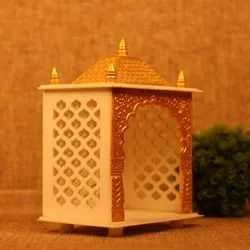 Resin Made Handcrafted Temple