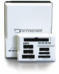 ARM D Stream