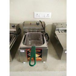 Deep Fryer Machine - French Fryer