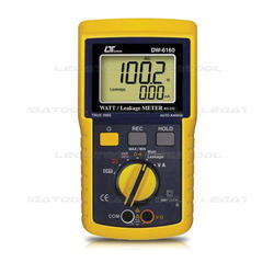 Digital Watt Meter
