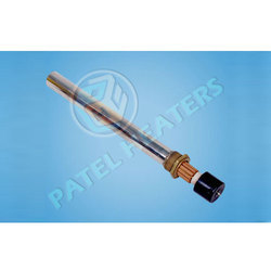 Pipe Type Immersion Heater