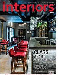 CW Interiors India Magazine Publication Service