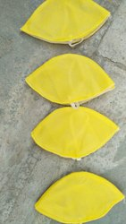 Safety Nose Mask Yellow