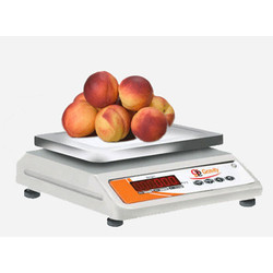 LED Table Top Weighing Scale