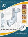 Z Type Bucket Elevator